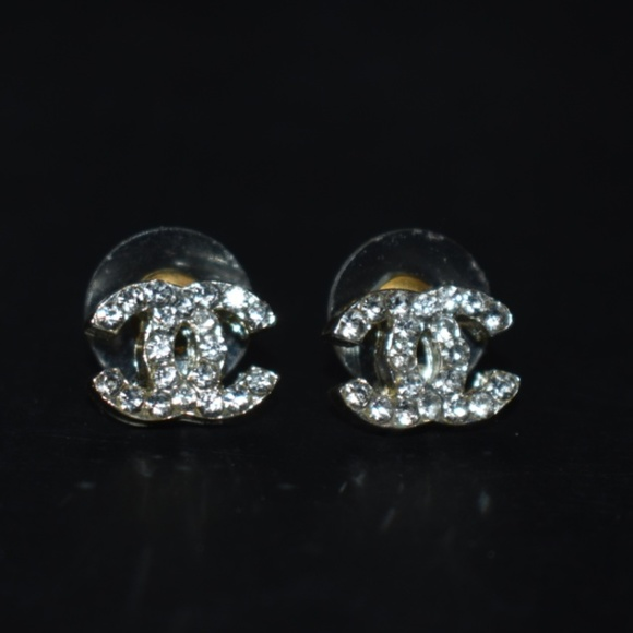 CHANEL Jewelry - 100% Authentic chanel earring